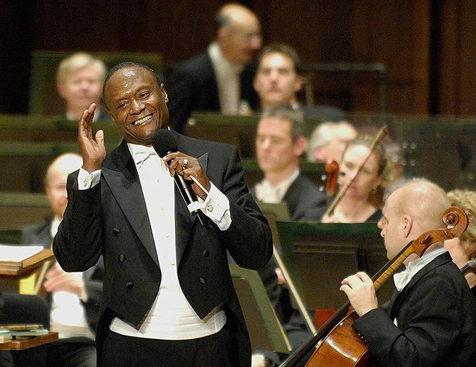 client: Detroit Symphony Orchestra