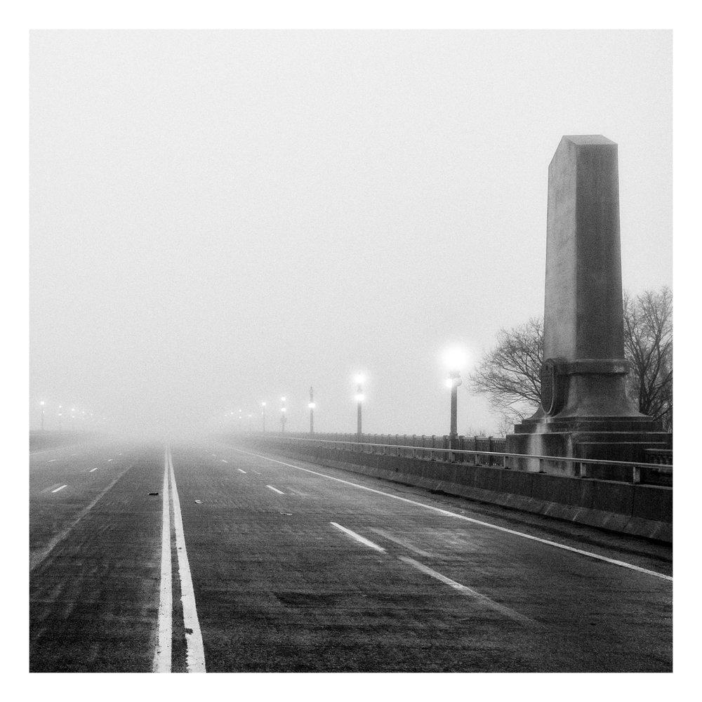 MacArthur Bridge, Belle Isle Park, Detroit
