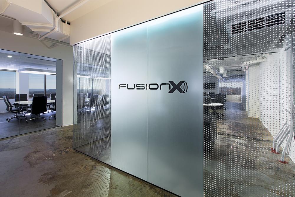 FusionX