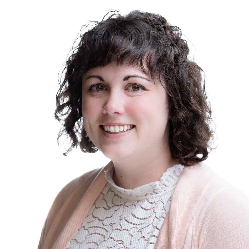 Liz Wimer, Sr. Project Designer