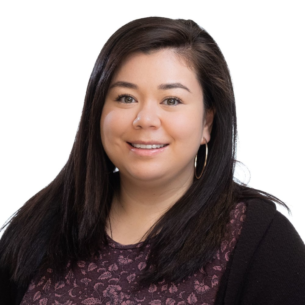Angela Rivera, Operations Coordinator