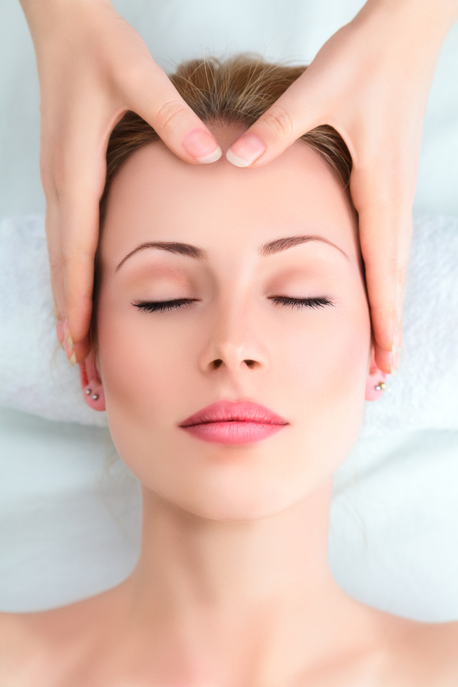 Read more about Indian Head Massage
