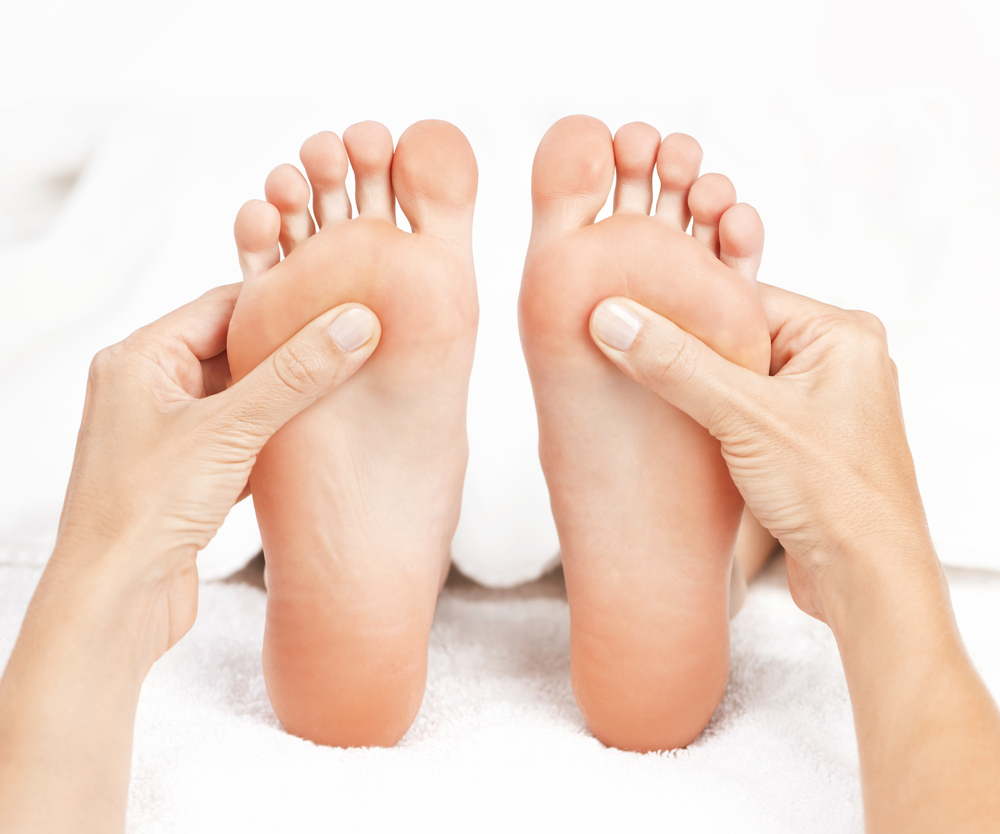 Read more about Reflexology