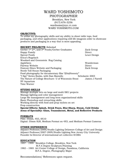 Sample Resume Warehouse Skills List 27 Personal In Examples Of