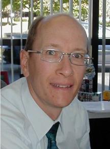 Bernhard Vecchioni