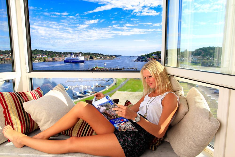 Vestfolds flotte    HOTELLER    BESTILL ROM