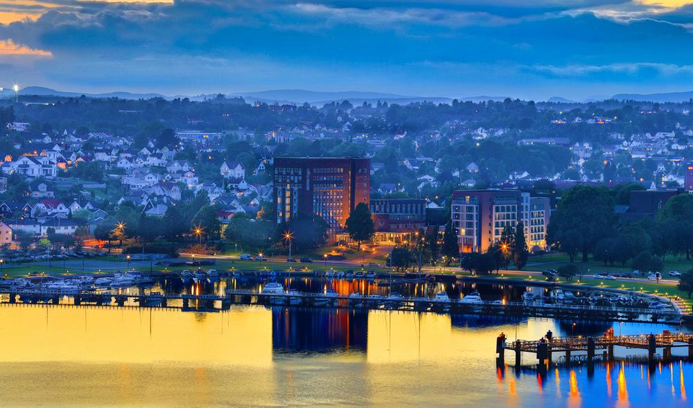Scandic Park Hotel Sandefjord        Norges største kurs- og konferansehotell mellom Oslo og Bergen.    BOOKING