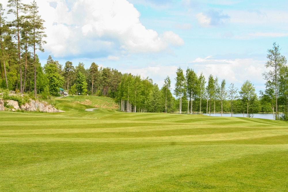 Nøtterøy golfbane