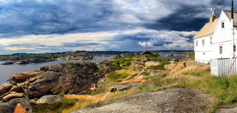 Fantastiske Stavernsøya