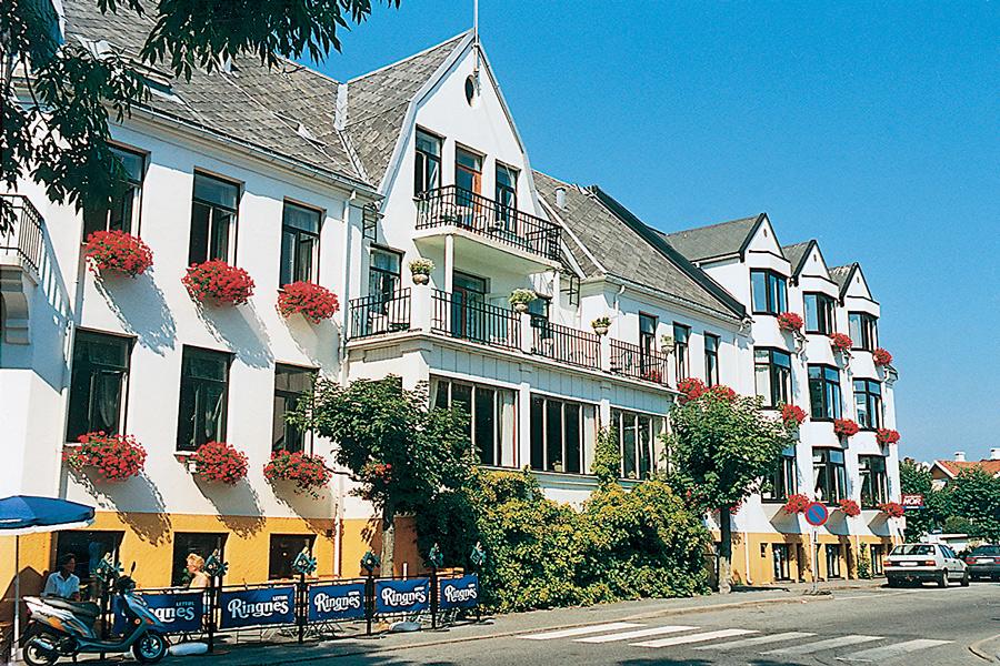 Hotel Wassilioff. Foto: Hotel Wassilioff