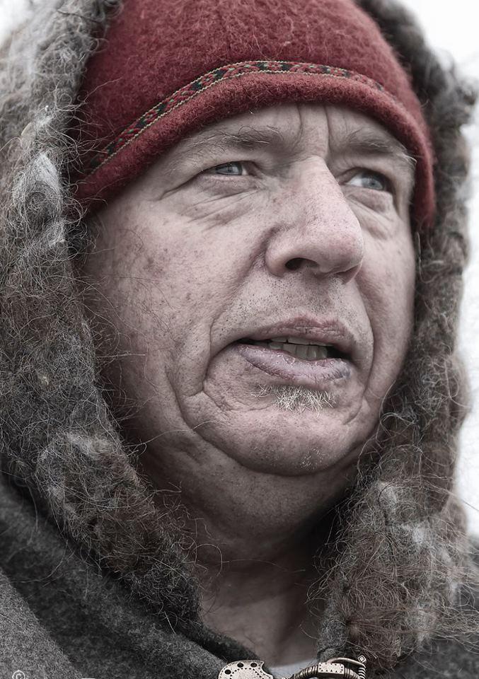 Ole Harald Flåthen. Foto: Erik Winther
