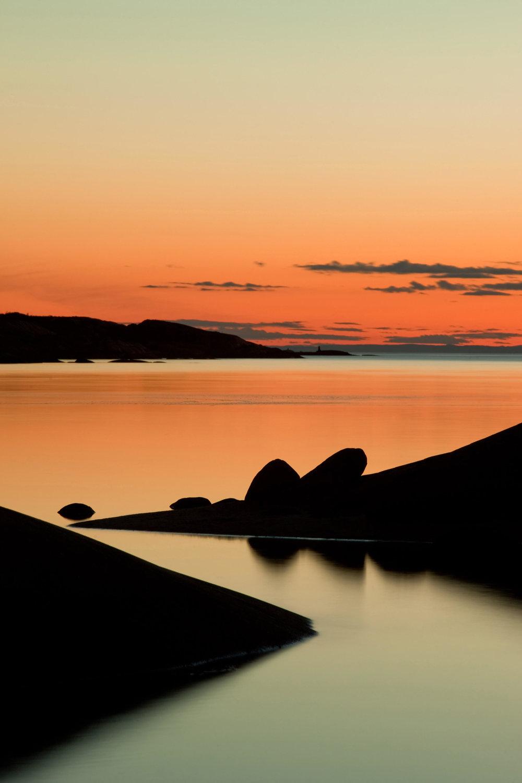 Koster Sverige Kosterhavet Nationalpark