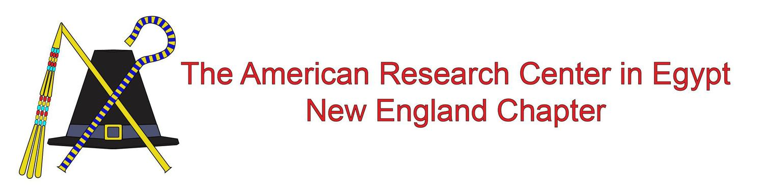 American Research Center in Egypt - New England Chapter