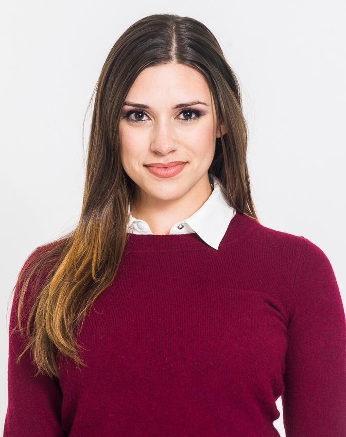 Tara Palmeri POLITICO Europe Reporter