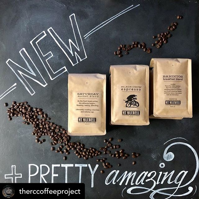 BIG NEWS 🎉 To all our Victoria friends, we're beyond thrilled to announce that Mt Maxwell Coffee is in new Victoria locations!! You can now find our coffees at the Root Cellar on McKenzie Ave @rootcellar @therccoffeeproject So stoked to be working with these great people, and to be getting our brews out there ☕️ #mtmaxwellcoffee #victoria #yyj #therccoffeeproject . . . @therccoffeeproject There's a new bean in town peeps. Small batch, artisanal, locally roasted, in a yurt, on the slopes of Mt Maxwell on Saltspring Island. Every bean brought to you by a deep love for coffee and a deep love for community. Meet @mtmaxwellcoffee. Choose your morning island escape blend from this fab lineup: the dark and velvety Saturday Market, the smooth 'bad ass' Banditos or the classic Black Crow. We love love LOVE - this coffee is a must try. #mtmaxwellcoffee #coffeelove #islandroasted #yyjcoffee