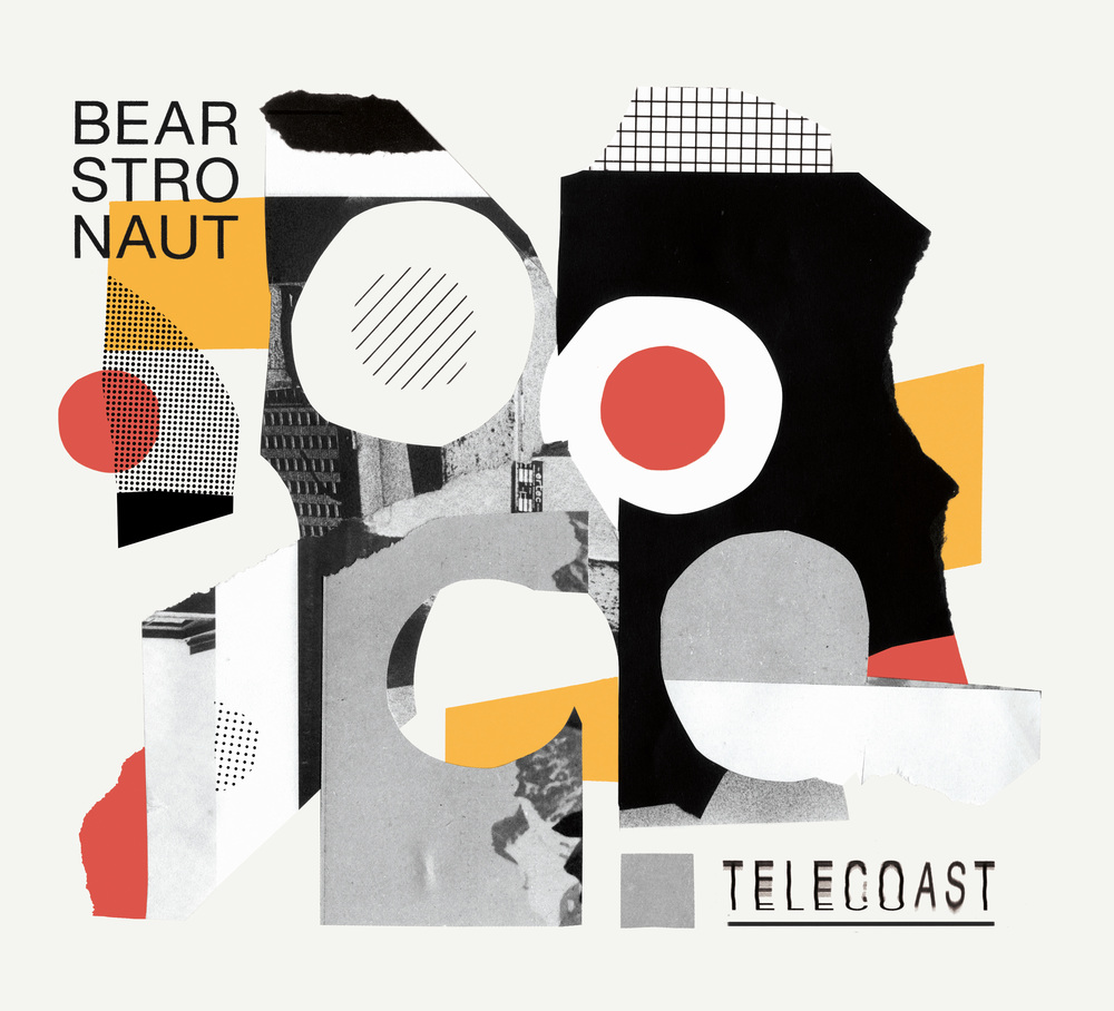Telecoast Album Art