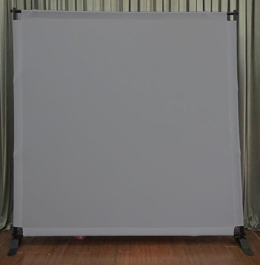 Grey Backdrop