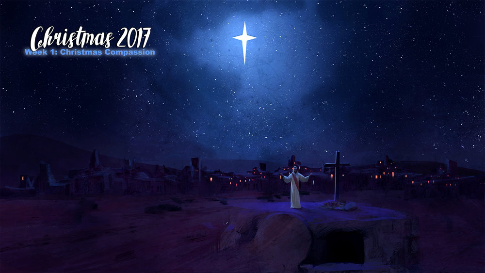 christmas 2017 week one christmas compassion arvada christian church