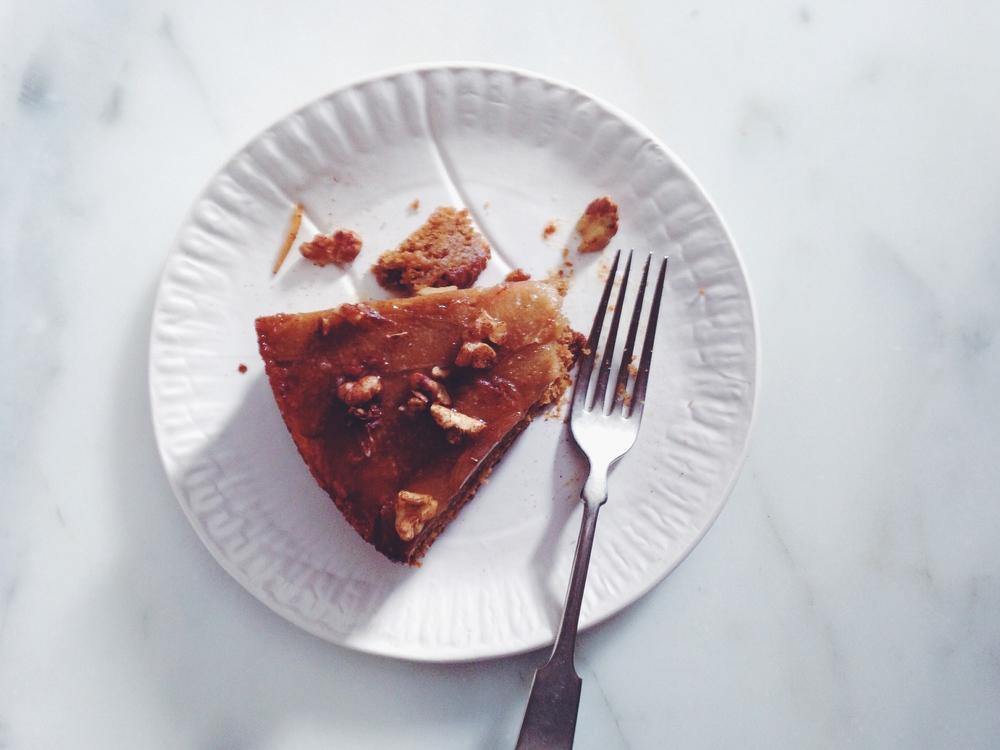 Plate apple cake.JPG