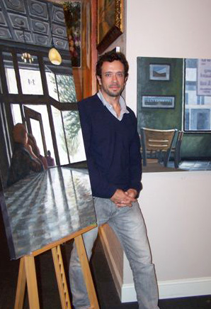 ben-keys-art-raleigh-wilmington-charleston-painter-artist
