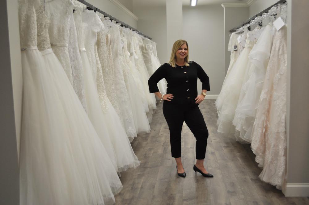 La Belle Vie Bridal Boutique