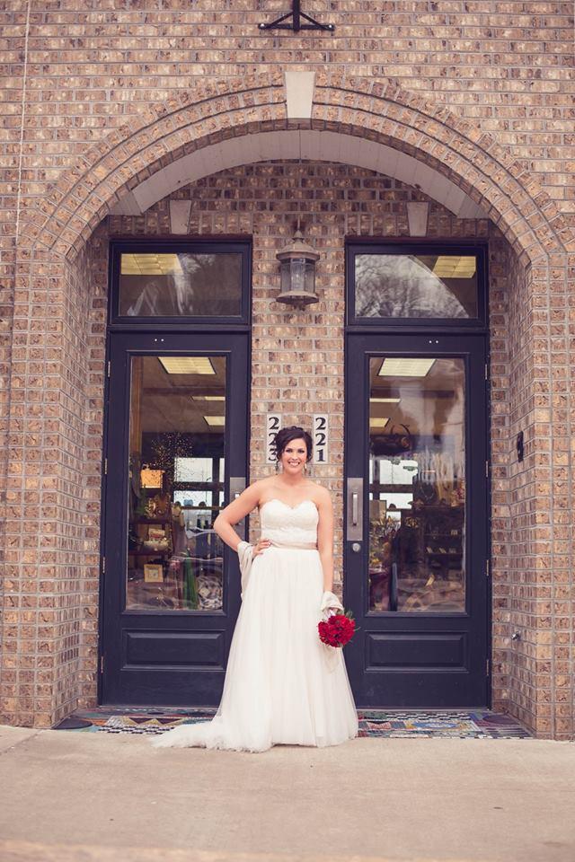 Caitlin Elizabeth Bridal and Alterations | Wedding Dress Alterations