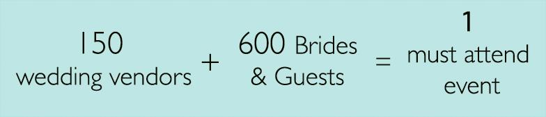 Davenport Jaycee Bridal Expo