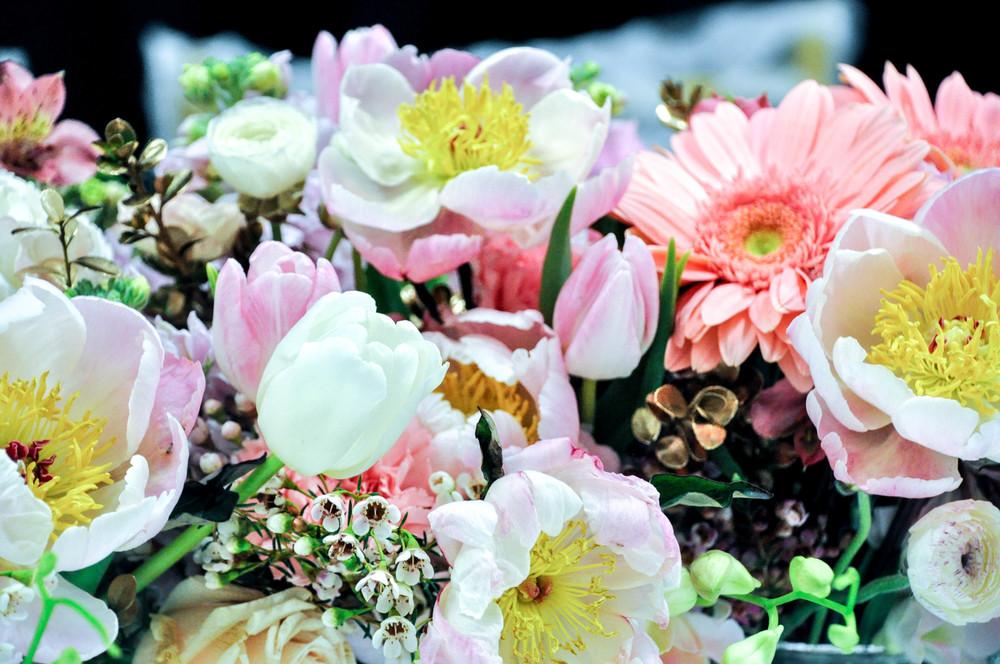 Caitlin Elizabeth Bridal and Alterations || Tamara Wendt Design, Wedding Planning