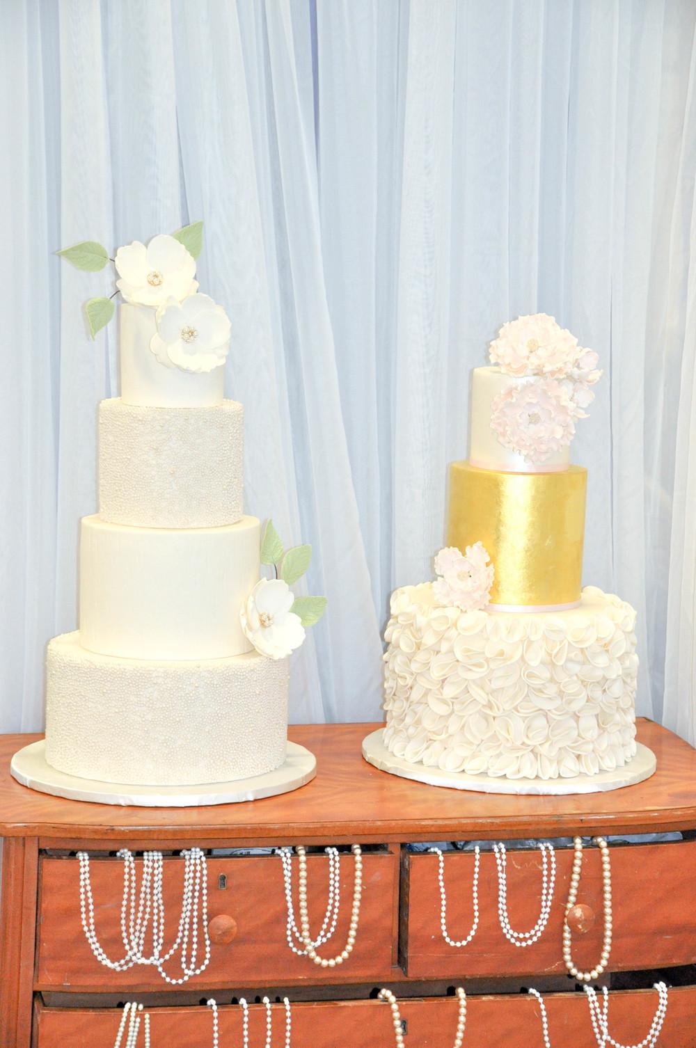 Le Cake, Wedding Cake Bakery Designer