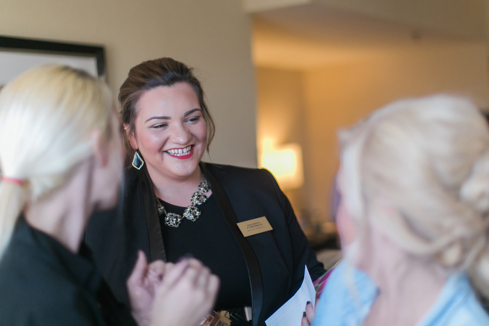 Kate and Company St. Louis Wedding Event Planner || Caitlin Elizabeth Bridal and Alterations