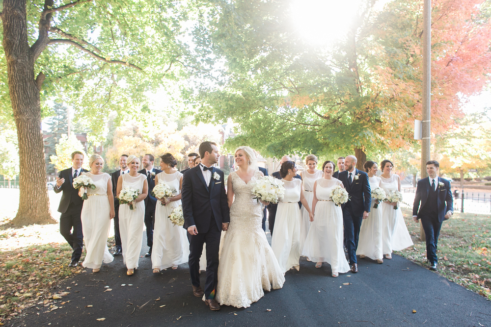 St Louis Wedding of the Year || Caitlin Elizabeth Bridal and Alterations