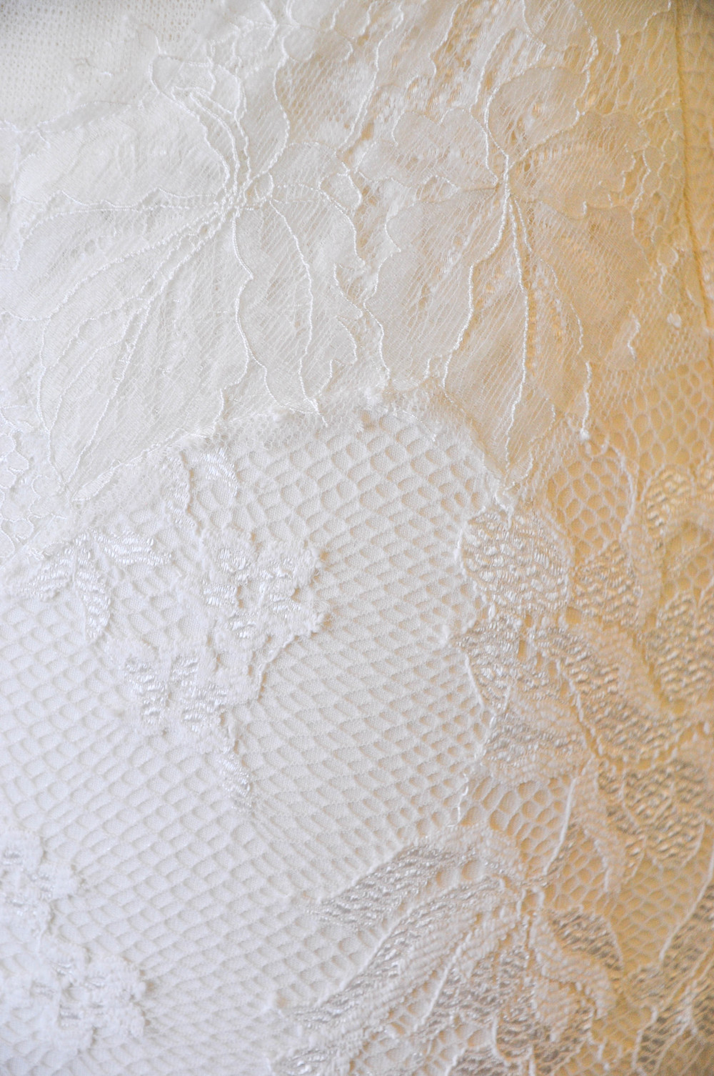Olvi's Lace, Style 1983