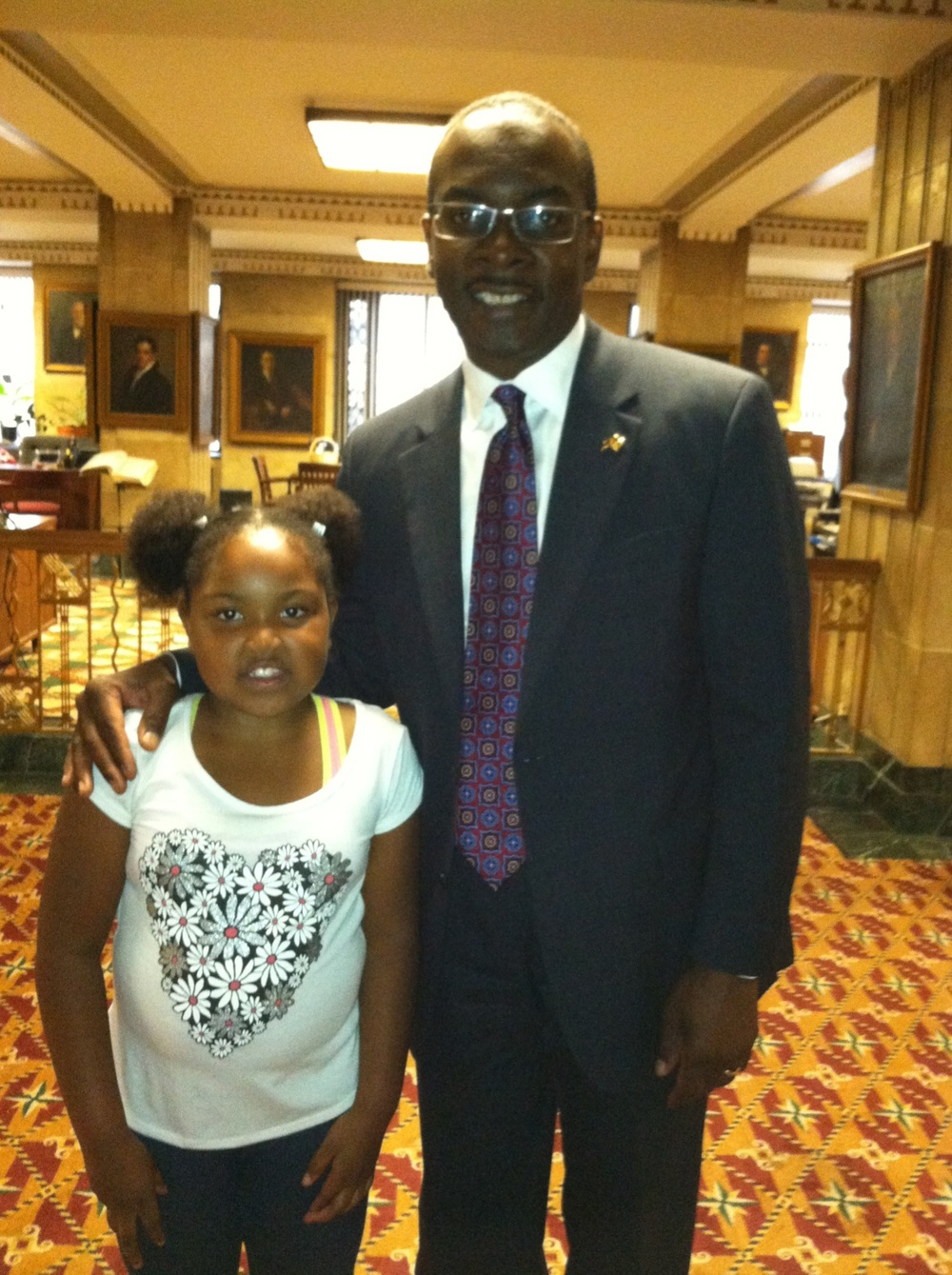 Kaylen and Mayor Brown.jpg