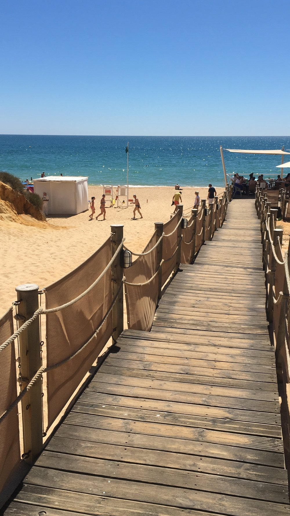 De Praia at Pine Cliffs, Algarve