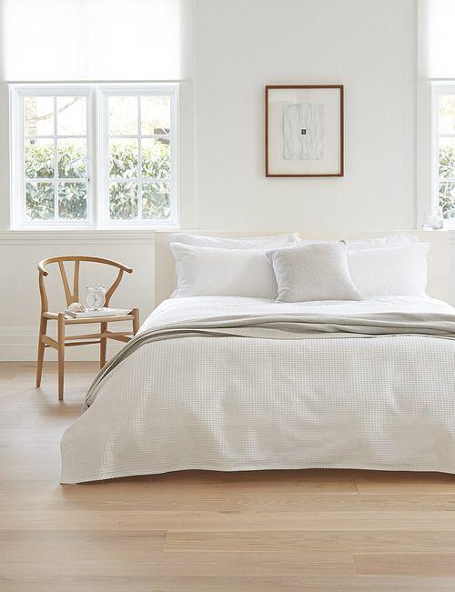 Ecological Bedroom Furniture