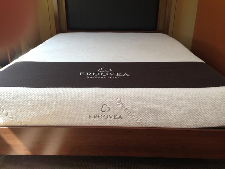 Ergovea Mattress Collection