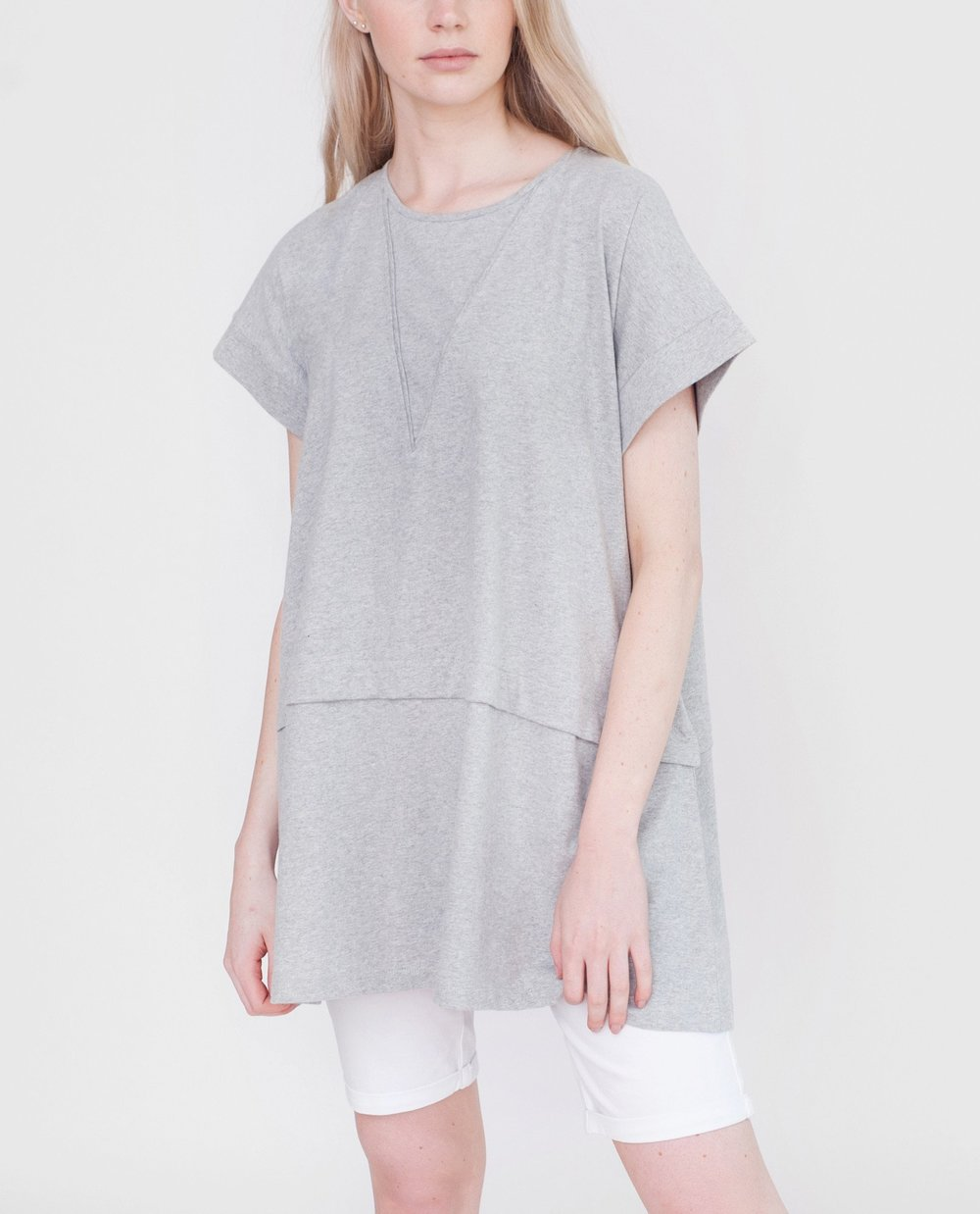 Riley-Beaumont-Organic-Organic-Cotton-Tunic-Top-In-Light-Grey-1.jpg