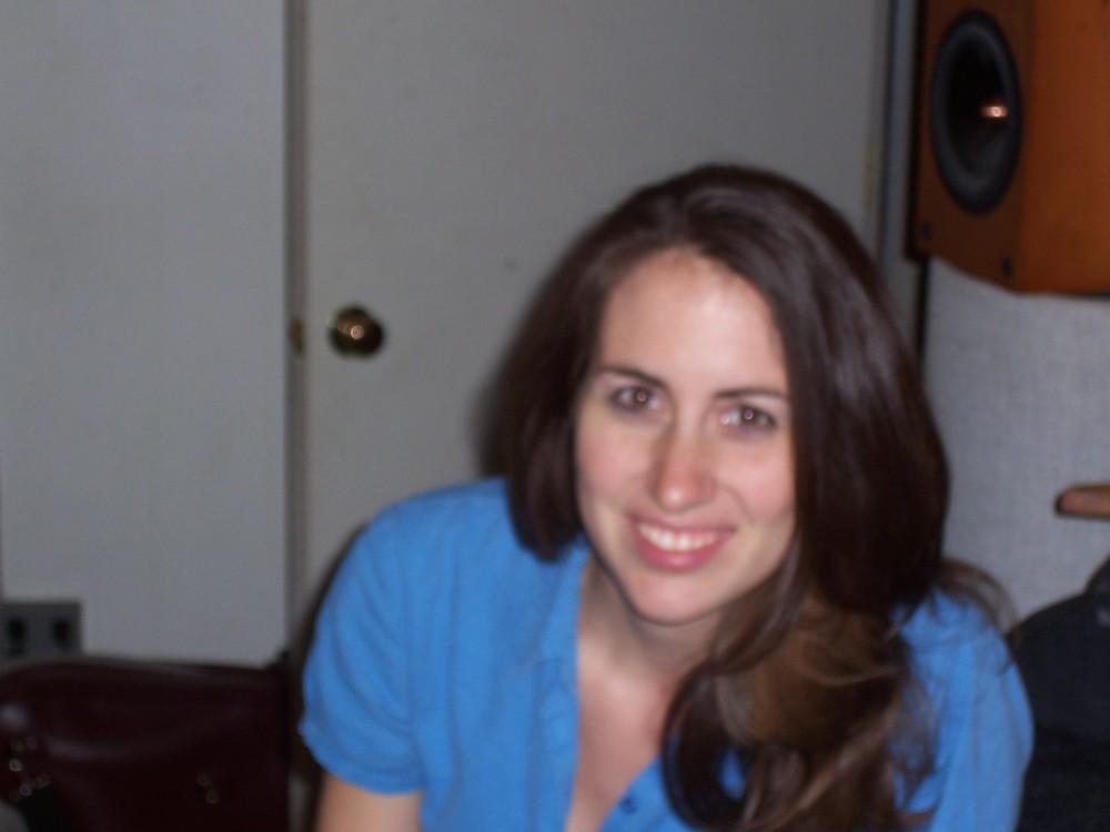 Elizabeth Frascoia