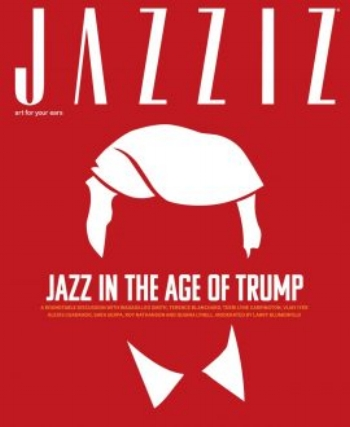 jazziz  summer 2018