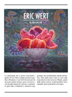 Toh Magazine, November, 2015
