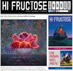 Hi Fructose Blog, November, 2015