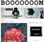 BOOOOOOOM, September, 2015