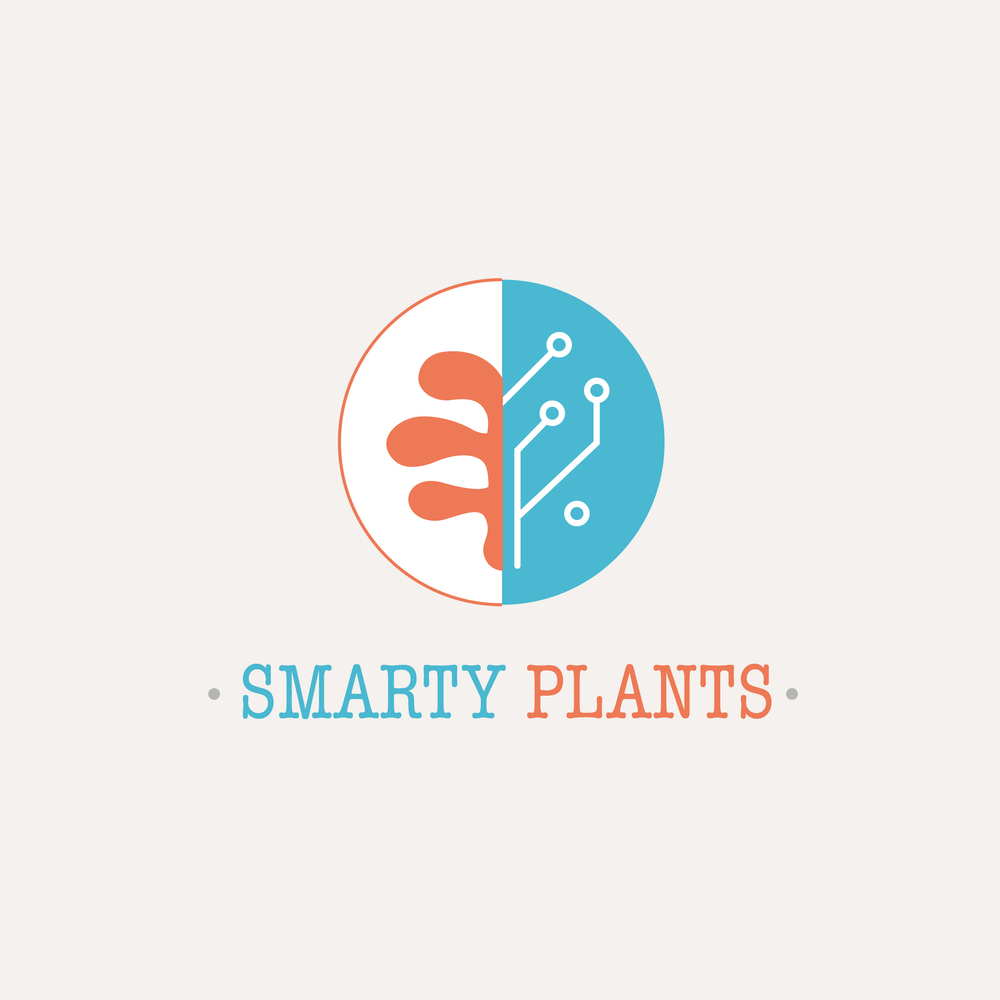 SMARTY PLANTS Smart Objects Design