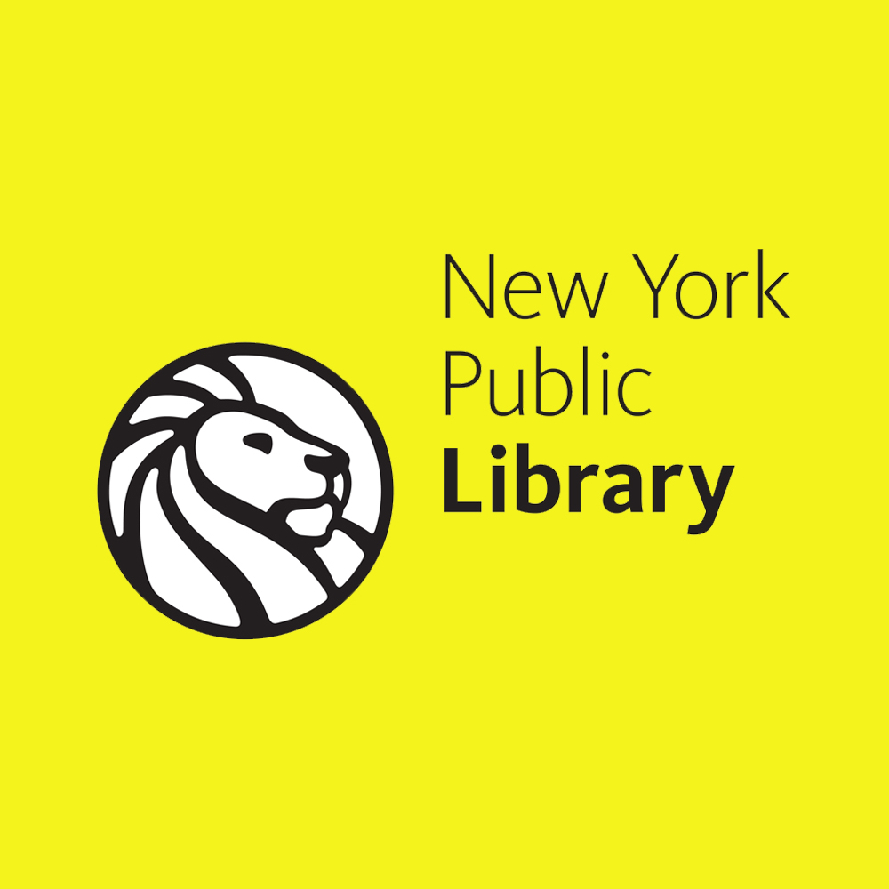 NEW YORK PUBLIC LIBRARY User research, UX Design