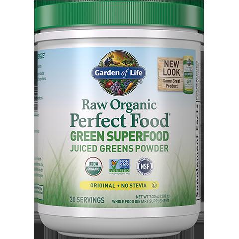 garden of life perfect food raw original - Garden Of Life Perfect Food