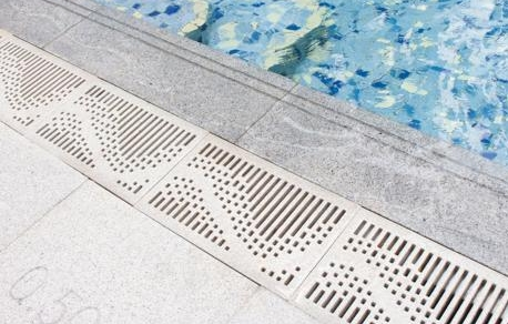 Jonite… - www.jonite.comJonite has over 20 years of manufacturing architectural and decorative stone grates. Jonite is your partner in hardscape design offering a wide variety of channel, pool, sump & tree grates. With a eye for detail, exquisite craftsmanship and the infinite possibilities they offer in texture and color, our engaging designs complement the vision of architects and designers.