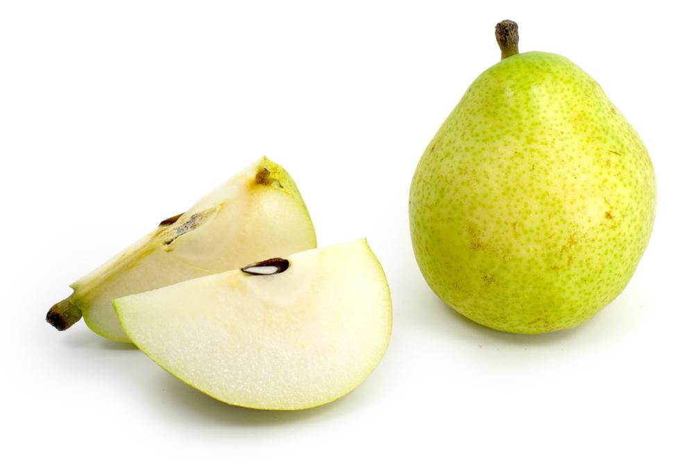 Pear (Sliced)