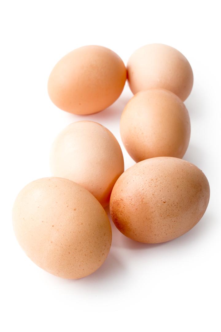 Half-Dozen Eggs