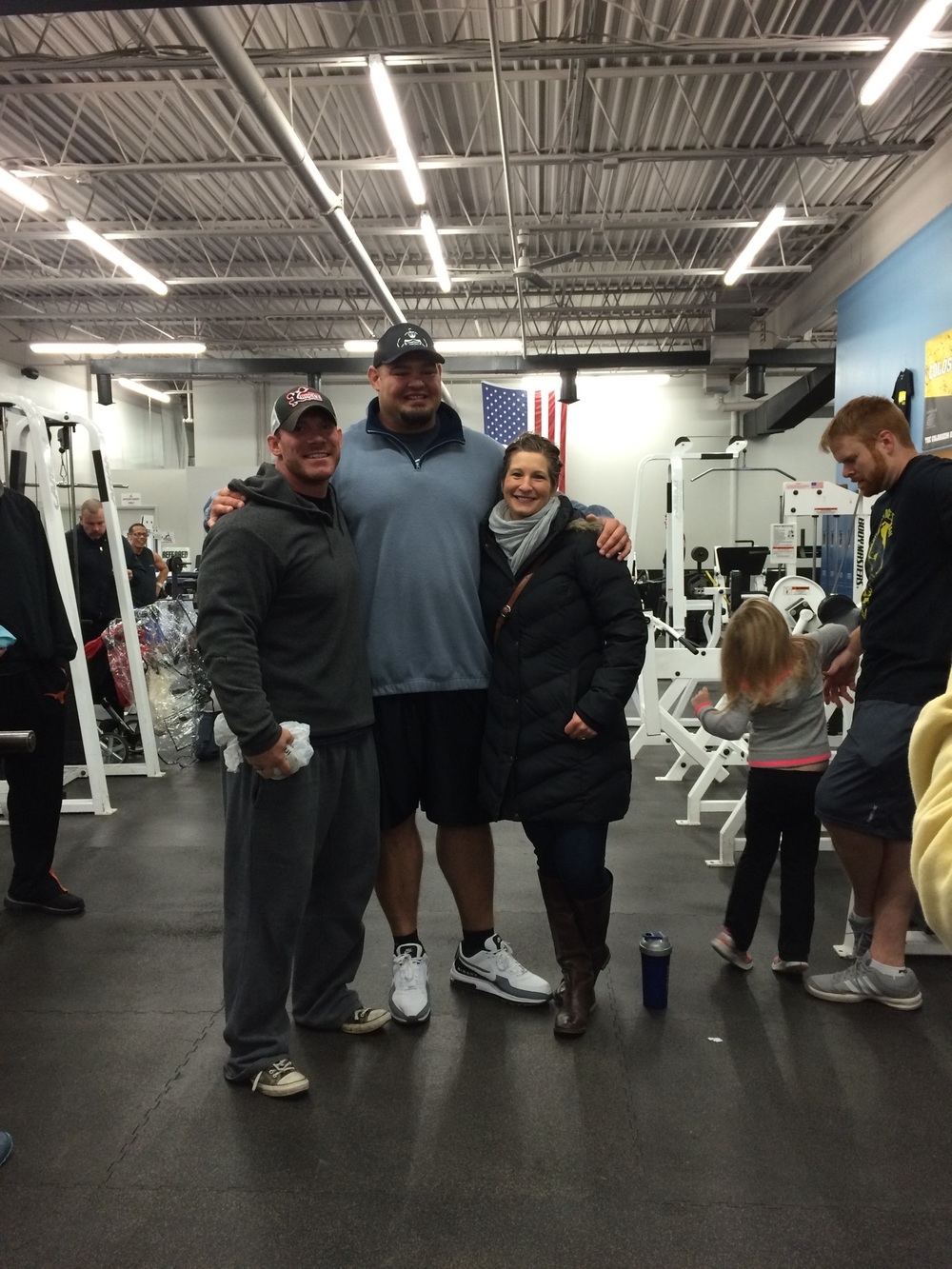 2014 Maryland's Strongest Man - Event Write-Up and ...
