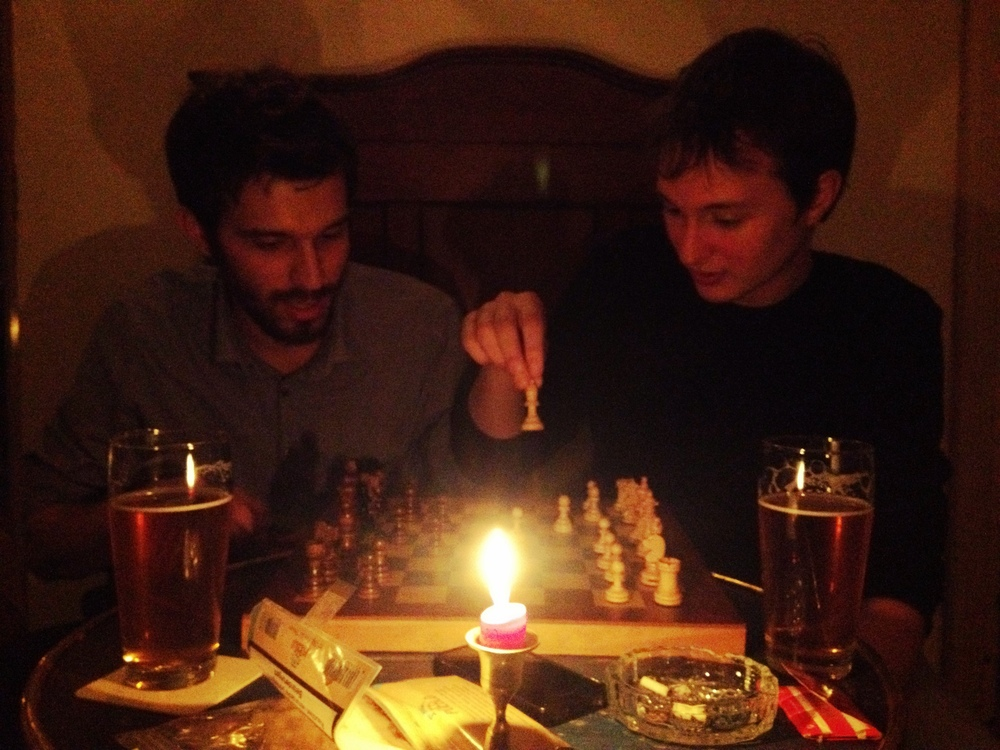 Chess (Berlin)